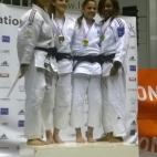 Virginia Aymard vice championne de france juniors 2015 (3)
