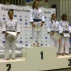 Virginia Aymard vice championne de france juniors 2015 (2)