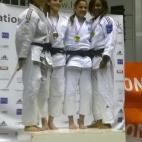 Virginia Aymard vice championne de france juniors 2015 (3)