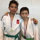 Championnats régionaux benjamins 2015 (2)