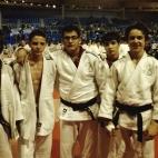 Championnats France par equipe cadets 2015 (2)