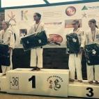 Tournoi internationnal de Harnes 2014 minimes (3)