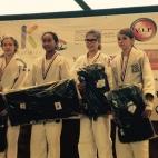 Tournoi internationnal de Harnes 2014 minimes (4)