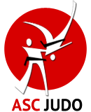 Logo ASC JUDO